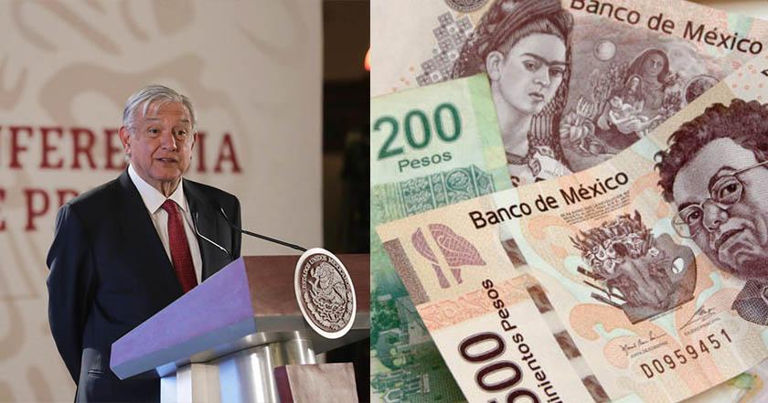 Peso con AMLO_ puntero de economías emergentes frente al dólar
