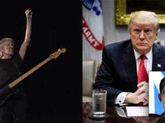 Roger Waters llama a detener el golpe de Estado de EU contra Venezuela