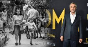 Roma se lleva Mejor Película en los BAFTA y otros 3 premios