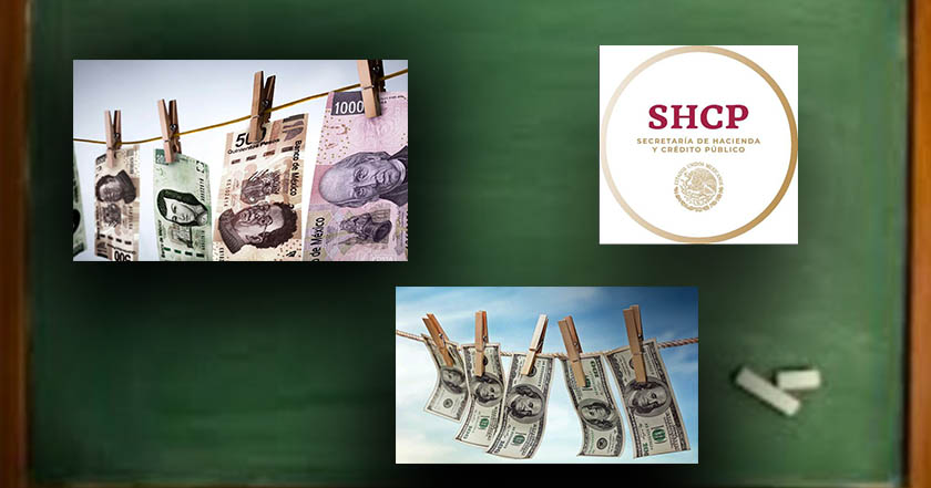 Hacienda congela cuentas de una universidad por presunto lavado de dinero