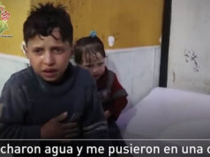 Video de 'ataque químico' en Siria fue montaje, reconoce productor de BBC