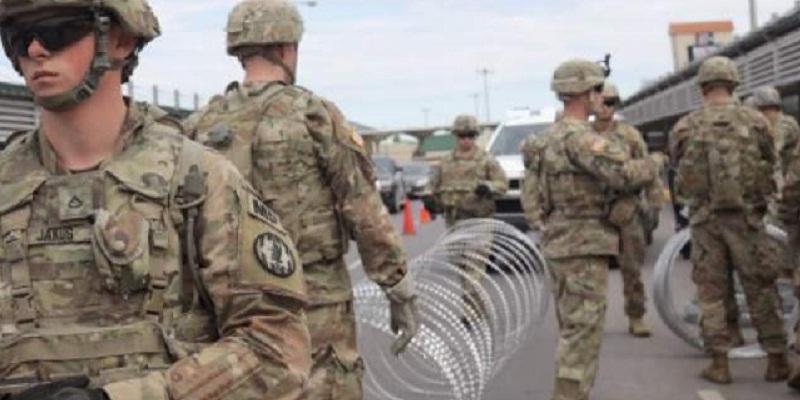 California retirará Guardia Nacional de frontera con México