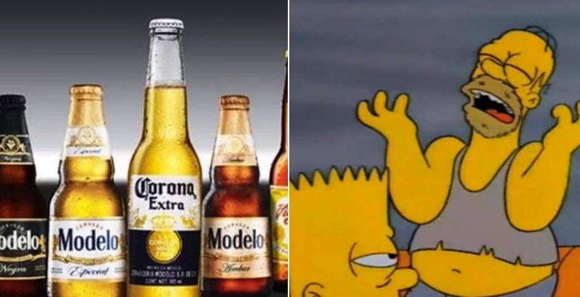 Grupo Modelo anuncia cervezaso en Semana Santa