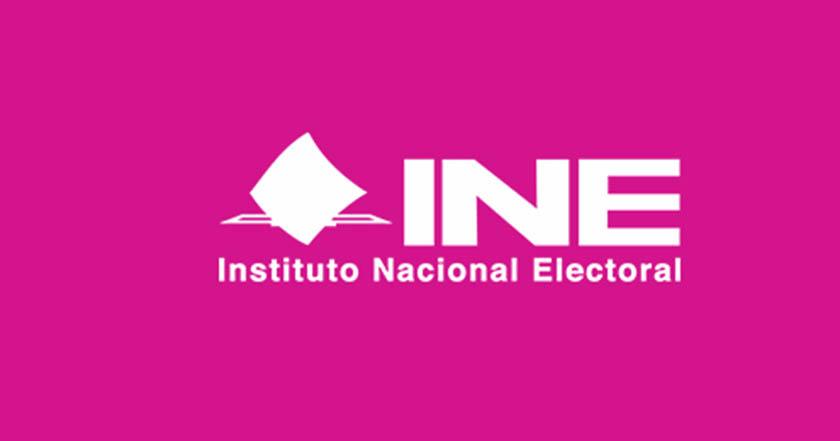 Cerrarán Módulos De Instituto Nacional Electoral Ine Por
