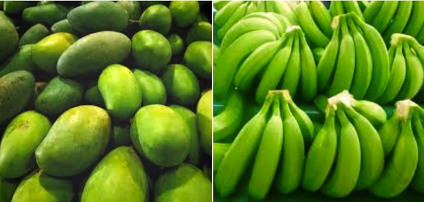 Starch Of Bananas And Mangoes Could Prevent Colon Cancer Ipn
