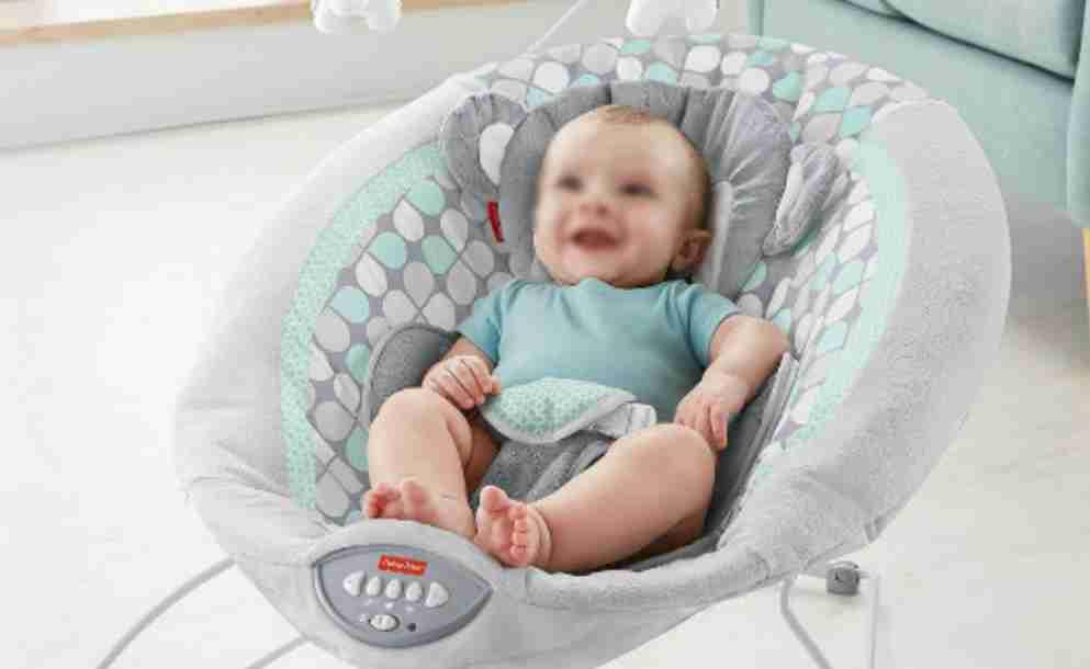 9aa958038 El grupo estadounidense Mattel anunció el viernes el retiro de 4,7 millones de  sillas de bebé de la marca Fisher-Price en el mercado mundial, ...
