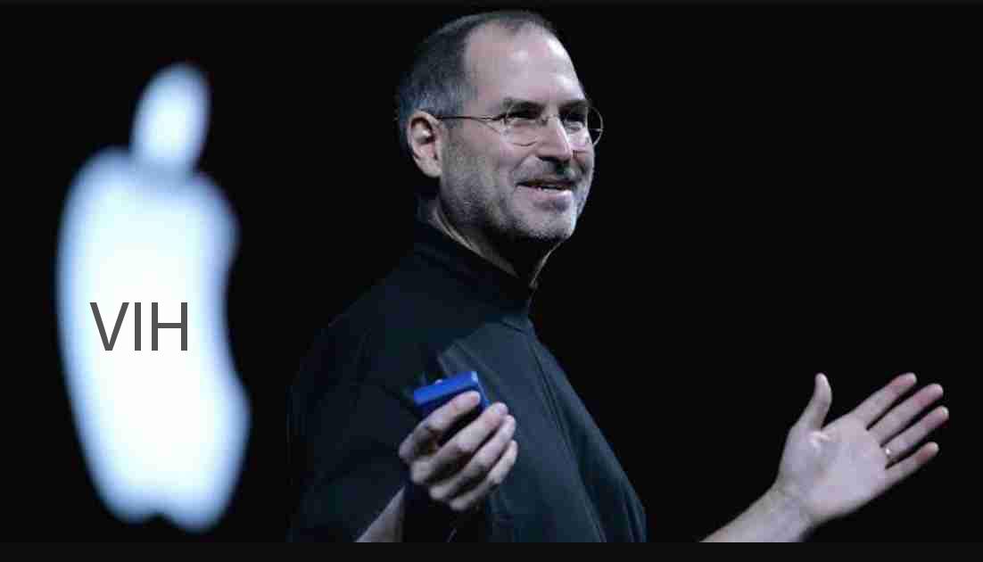 Según archivos filtrados de WikiLeaks, Steve Jobs habría tenido VIH