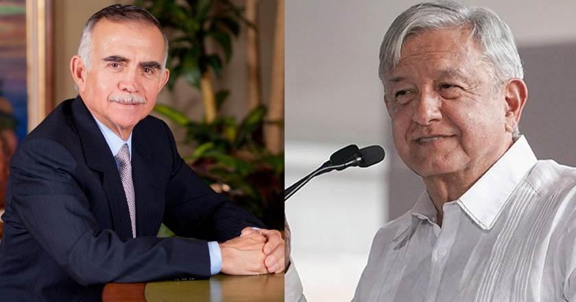 Alfonso Romo niega que haya renunciado al gabinete de AMLO