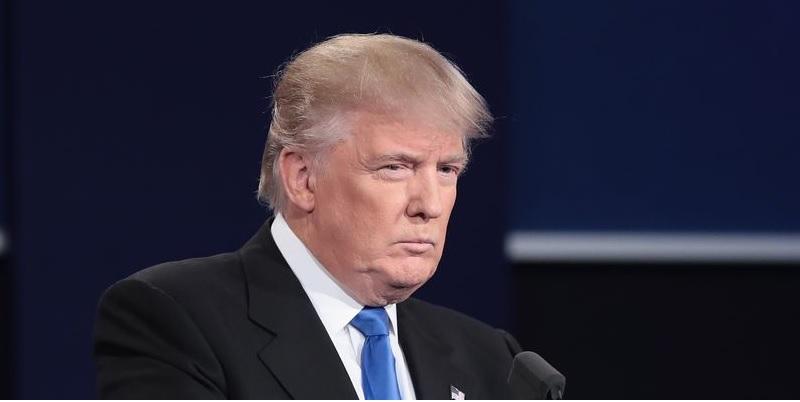 Trump pide se legisle pena de muerte para autores de crímenes de odio