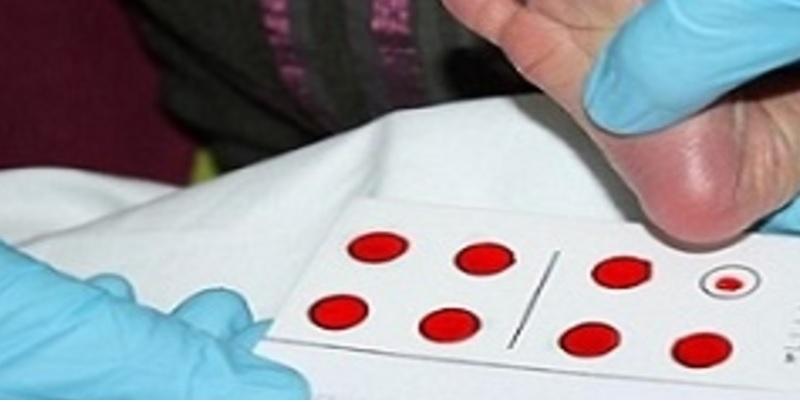 enfermedades que detecta el tamiz neonatal basico