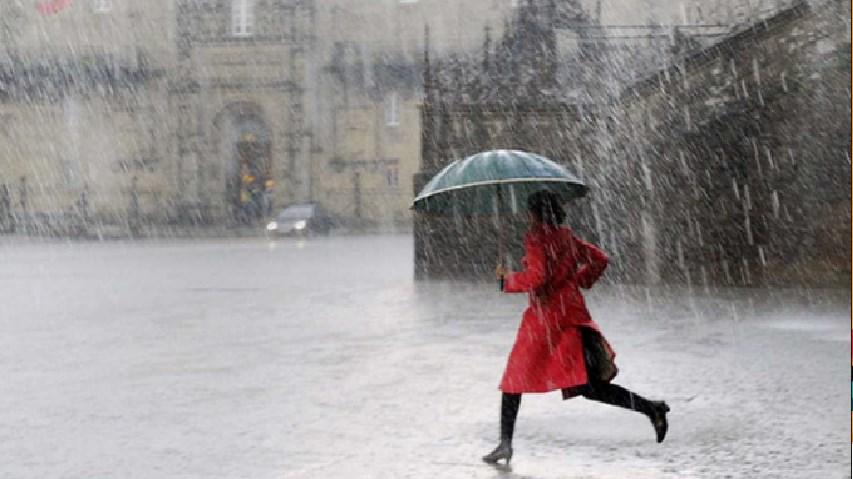 Continuarán lluvias fuertes en varios estados del país: SMN