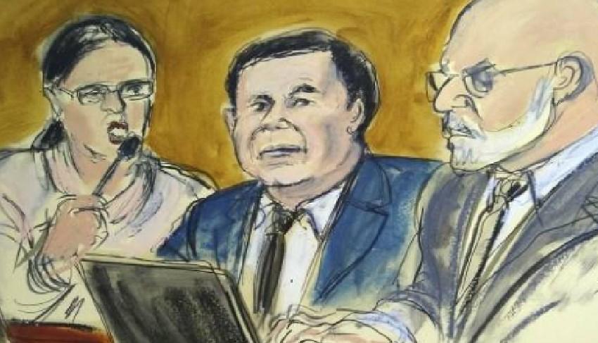 Estados Unidos: posponen la sentencia por narcotráfico contra