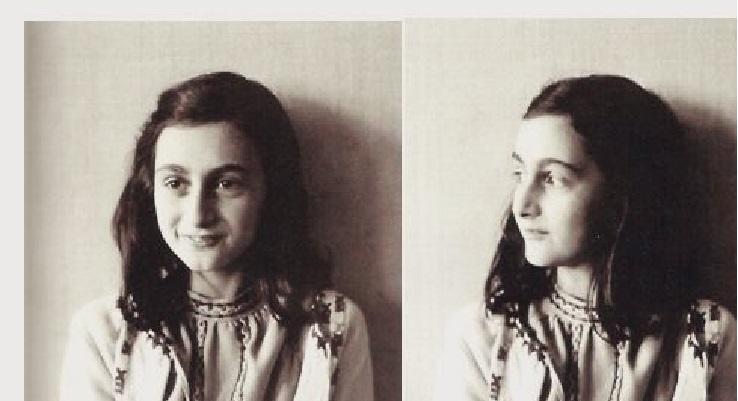 Google da recorrido virtual por la casa donde vivió Ana Frank