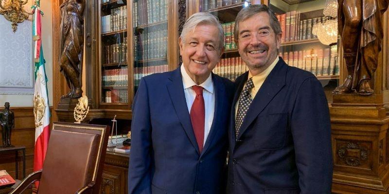 México será candidato para el Consejo de Seguridad de la ONU — AMLO