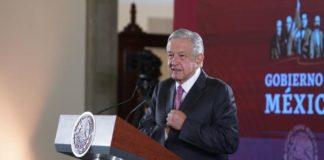 AMLO firmará documento de 'no reelección' ante notario público