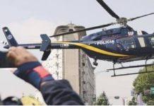 PGJ-CDMX descarta crimen pasional en plaza Artz, fue ataque directo