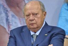 AMLO retirará privilegios de Deschamps, revisará contratos en Pemex