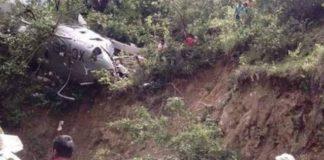 Presidencia lamenta muerte de funcionarios en Michoacán