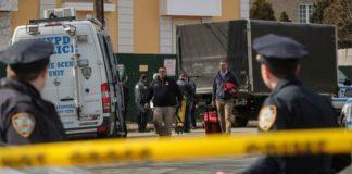 Tiroteo deja un muerto y 11 heridos en Nueva York