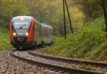 Tren maya en colaboración con ONU