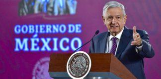 Que los mexicanos decidan sobre procesos contra expresidentes, AMLO