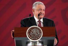 AMLO: Reunión de Meade, Anaya y Herrera cuestión de gremio