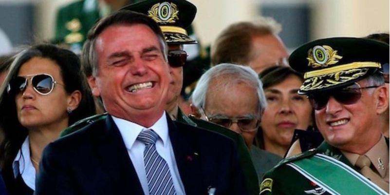 Bolsonaro contra reservas naturales y pueblos indígenas