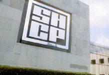 Secretaría e Hacienda y Crédito Público
