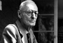 Hoy, 57 aniversario luctuoso de Hermann Hesse, gran escritor del siglo XX