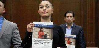 """Políticos disfrazados de """"progresistas"""", el reto de Morena en Michoacán"""