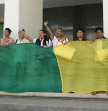 Congreso de Oaxaca Avala el matrimonio igualitario