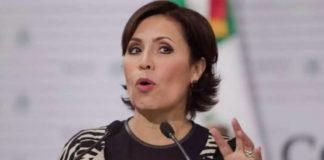 Defensa de Rosario Robles interpone queja contra juez ante CIDH
