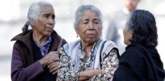 DiaDeLosAbuelos: CNDH pide reconocer aporte de adultos mayores