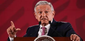 No tengo información sobre venta de niños por DIF Puebla, AMLO