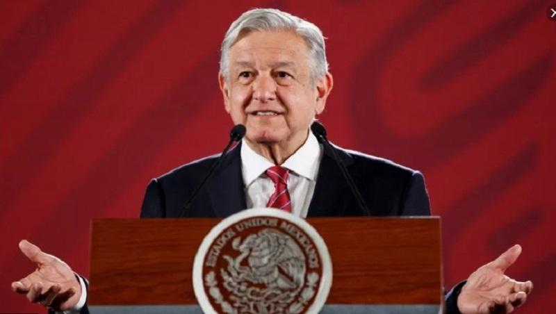 Andrés Manuel López Obrador descarta declarar guerra contra la violencia