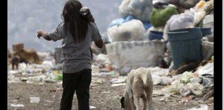 Argentina, pobreza