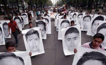 Ayotzinapa: no hubo comunicación ente policías y estudiantes