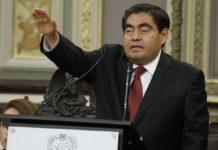 Barbosa será el sexto gobernador de Puebla en menos de tres año