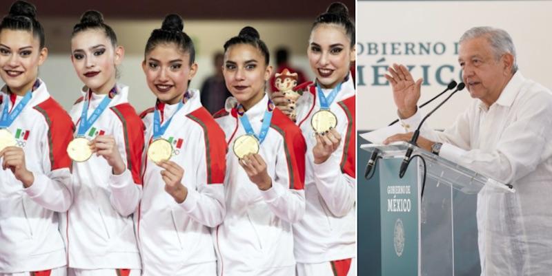 En Panamericanos se ganaron 11 plazas Olímpicas, no 14 como afirma CONADE
