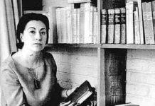 Cinco poemas de la gran escritora Rosario Castellanos en su aniversario luctuoso