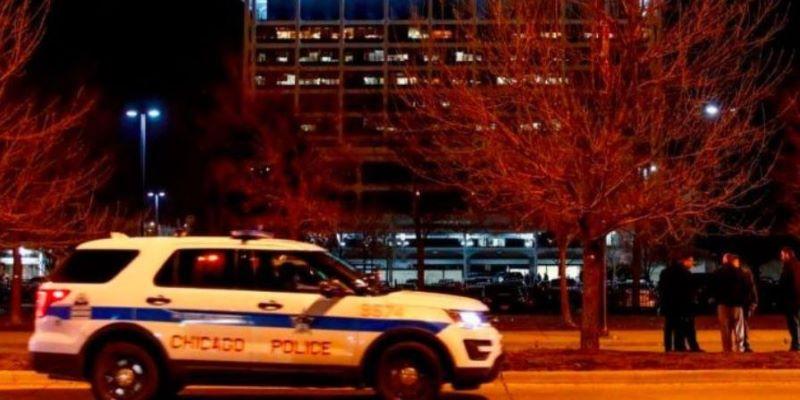 Ataques en Chicago dejan al menos nueve heridos