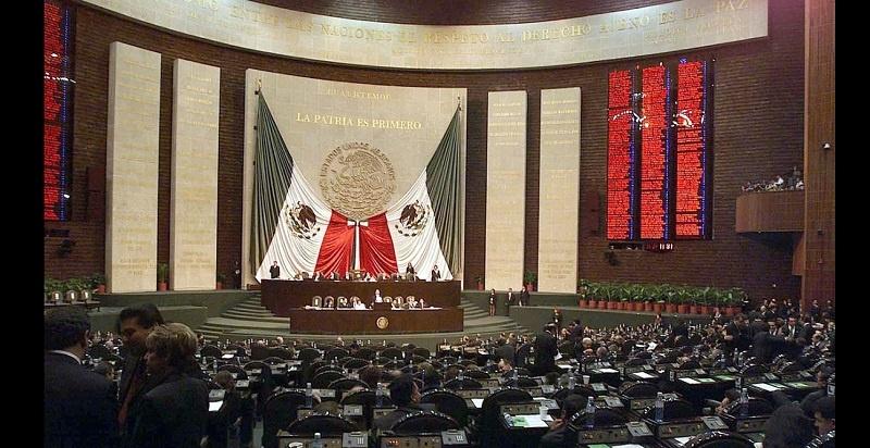 Congreso recibe iniciativa de AMLO para prohibir condonación impositiva