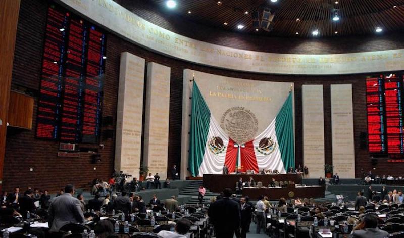 Confirma Andrés Manuel López Obrador que no irá a San Lázaro para informe