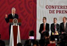 AMLO reconoce esfuerzo militares tras muerte de coronel en Michoacán