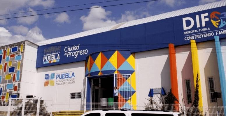 DIF de Puebla vendía niños, denuncia Miguel Barbosa