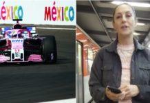 Sheinbaum: Fórmula 1 se queda en la CDMX, sin inversión pública