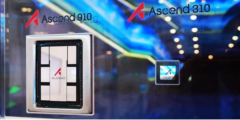 Huawei, nuevo procesador