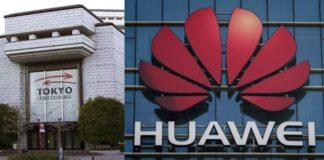 Bolsa de Valores de Tokio a la alza tras plazo de EU a Huawei