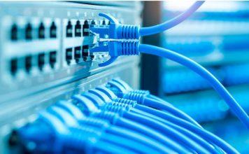 conexiones de internet, cable utp