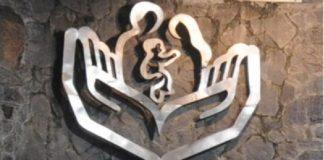 Issste, logo, México